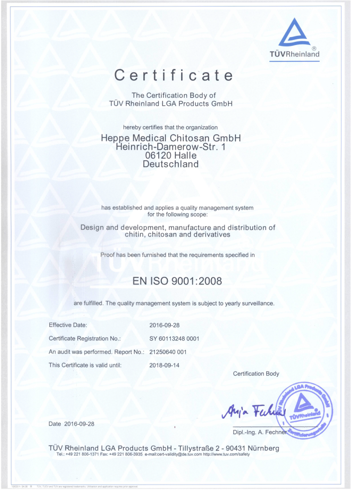 tüv hmc iso9001 1english